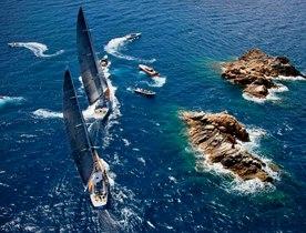 Registration Opens for the 2016 Loro Piana Superyacht Regatta