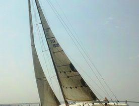 ARC Caribbean 1500 2014