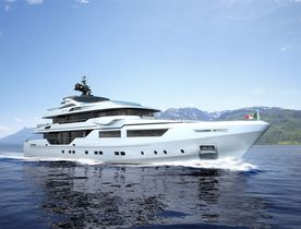 Charter Yacht ENTOURAGE Confirmed for Fort Lauderdale International Boat Show