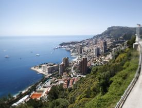 Final Preparations Underway for Monaco Yacht Show 2014
