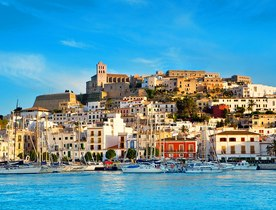 An Unforgettable Week In Ibiza