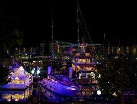 2014 Singapore Yacht Show a Huge Success