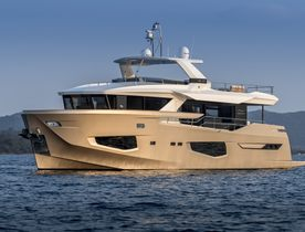 Numarine 26XP makes world debut at Cannes Yachting Festival 2018