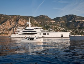 Benetti motor yacht 11/11 offers special deal on Caribbean charters