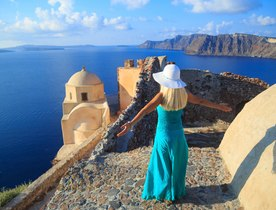 Greece Voted Best Country in the World to Visit