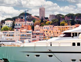 Cannes Yachting Festival 2019: How to do the boat show like a pro