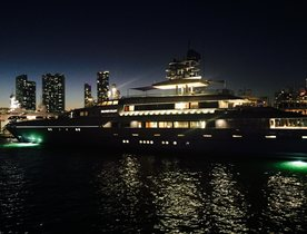 Superyacht Miami Show 2016
