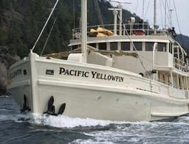Pacific Yellowfin Has a Cancellation