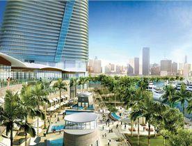 New Superyacht Marina for Miami Yacht & Brokerage Show 2015