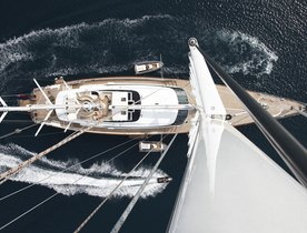 Sailing Yachts from the Charter Fleet to Attend the Monaco Yacht Show 2016