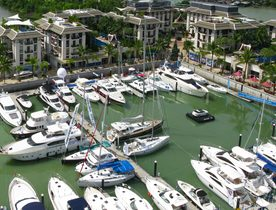 Phuket Expands to Boost Thailand's Superyacht Industry