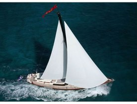 Sailing Yacht TENACIOUS Available for Luxury Cruising in the Bahamas