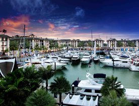 PIMEX Partners Up With Royal Phuket Marina