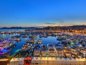 MUST SEE: Cannes Yachting Festival 2019 debuts