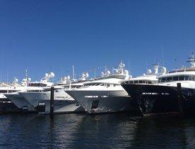 Sneak Preview: 2014 Fort Lauderdale International Boat Show
