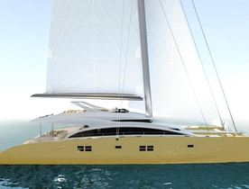 Sunreef Yachts to Exhibit 4 Yachts at Cannes Boat Show