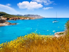 The Balearics Enjoy 15% Boost in Summer Charter Bookings