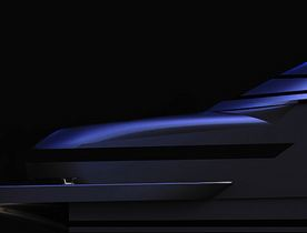Revolutionary new Project TØ yacht concept from Pershing