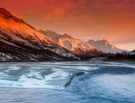 Motor Yacht 'Alaskan Story' Offers Special Rate for an Alaskan Charter