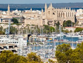 Countdown to the Palma Superyacht Show Begins