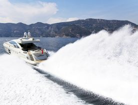 Motor Yacht NAMI Offers Long-Weekend Charter Specials on the French Riviera