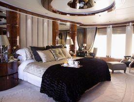 Charter Discount on Superyacht Talisman Maiton