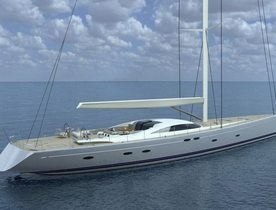 Sailing Yacht HEUREKA New to the Charter Market