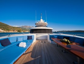Superyacht SPIRIT Reduces Rate For Australia Charter Vacations