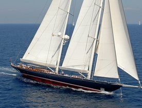 S/Y ATHOS Available for Racing Charters