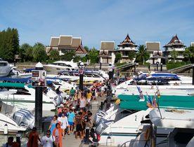Inaugural Phuket Rendezvous Opens Its Doors