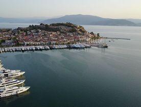 Doors Open at the Mediterranean Yacht Show 2017