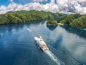 Discover the South Pacific with Luxury Charter Yacht TV