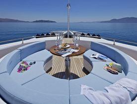 Superyacht O'RAMA Special Offer