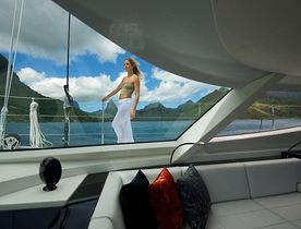 Sailing Yacht BLISS Offers Outstanding Deal For Winter Charters in Southeast Asia