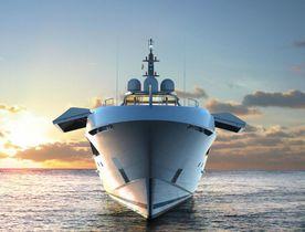 Heesen Yachts Delivers 70m Superyacht 'Galactica Super Nova'