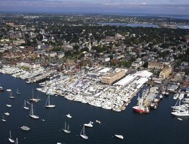 2014 Newport Charter Show Launches Today