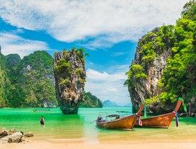 Phang Nga Bay (Ao Phang Nga National Park)