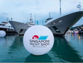 Singapore Yacht Show Judged A Roaring Success