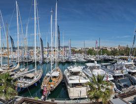 Palma Superyacht Show 2018 opens its doors