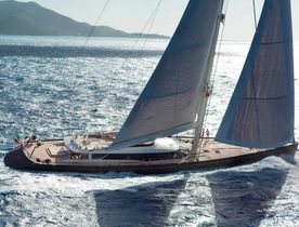Sailing Yacht Ohana Acquires Licence For Spain Charter Vacations