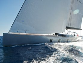 S/Y SARISSA Has Charter Availability in Fiji This Summer