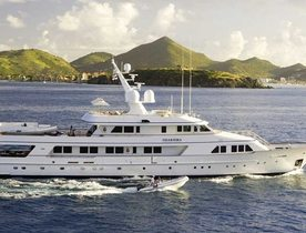 Mediterranean Yacht Charters on CHARISMA This Summer