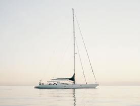 Sailing Yacht 'Susanne Af Stockholm' Acquiring Spanish Charter License For Summer