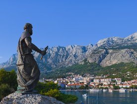Sail Croatia's Dalmatian Coast This Summer