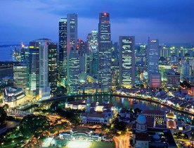 Singapore Becoming True 'Monaco of the East'