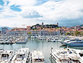 Cannes launch new layout for 2019