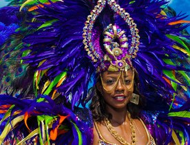 Why Junkanoo Carnival is a Must-See on your Bahamas Yacht Charter
