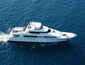Superyacht 'Endless Summer' Offers Charter Deal in Greece