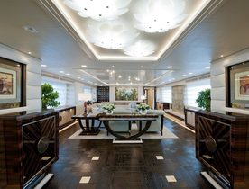 Save €20,000 on Last-Minute Mediterranean Charter Aboard Superyacht SCORPION