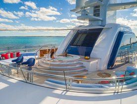VIDEO: Experience a yacht charter vacation on board Lurssen superyacht 'Bella Vita'